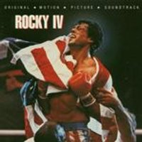 Original Soundtrack - Rocky IV [Bonus Track] (Music CD)