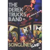 Derek Trucks Band - Songlines Live, The