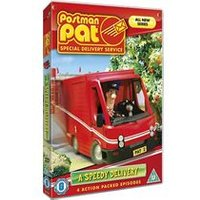 Postman Pat SDS - A Speedy Delivery (1 Disc)