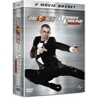 Johnny English & Johnny English Reborn (Box set)