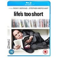 Lifes Too Short (Blu-Ray)