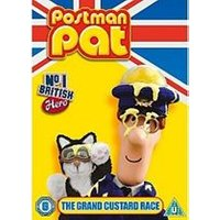 Postman Pat and the Grand Custard Race