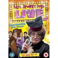 Mrs Browns Boys Live Tour - Good Mourning Mrs Brown