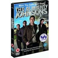 Almighty Johnsons - Series 1