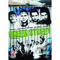 Green Street - Screen Outlaws Edition