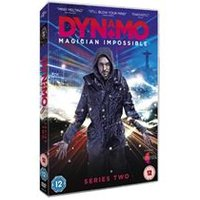 Dynamo: Magician Impossible: Series 2