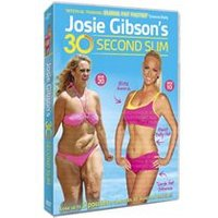 Josie Gibsons 30 Second Slim