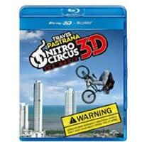 Nitro Circus - The Movie (Blu-Ray)