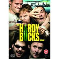Hardy Bucks: The Movie