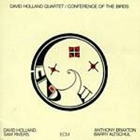 Dave Holland - Conference Of The... (Music CD)