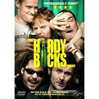 Hardy Bucks: The Movie (Blu-ray)