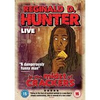 Reginald D Hunter Live - In The Midst Of Crackers