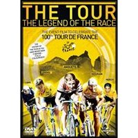 The Tour: The Legend of the Race (Tour de France)