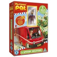 Postman Pat - Special Delivery Service: A Speedy Delivery