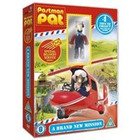 Postman Pat - Special Delivery Service: A Brand New Mission