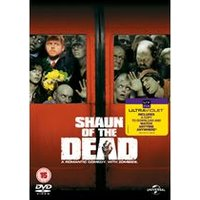 Shaun Of The Dead (DVD & UV Copy) - Limited Edition