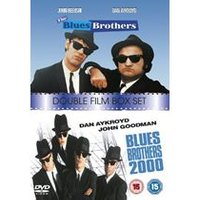 The Blues Brothers/Blues Brothers 2000 (1998)
