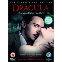 Dracula - Season 1 [DVD + UV Copy]