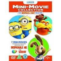 Illumination Mini-Movies Collection