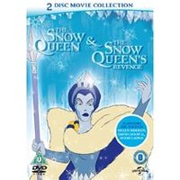 The Snow Queen and the Snow Queens Revenge Double Pack