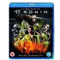 47 Ronin (Blu-Ray & UV)