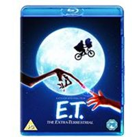 ET - The Extra Terrestrial (1982) (Blu-ray)