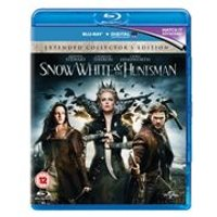 Snow White and the Huntsman: Extended Version (Blu-ray)
