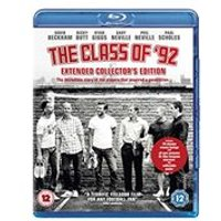The Class of 92 - Extended Collectors Edition [Blu-ray]