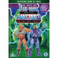 He-Man And The Masters Of The Universe: Series 1 And 2