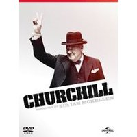 Churchill [2014 British Legion Range]