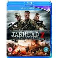 Jarhead 2 - Field Of Fire (Blu-ray)