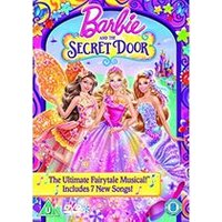 Barbie And The Secret Door