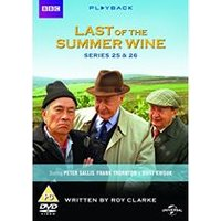 Last Of The Summer Wine: Series 25 & 26