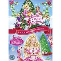 Barbie: A Perfect Christmas / Barbie in the Nutcracker (Double Pack)
