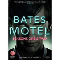 Bates Motel - Season 1-2