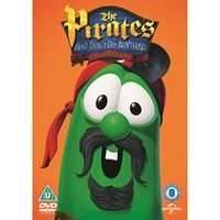 Veggie Tales - Pirates Who Dont Do Anything