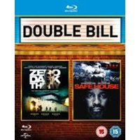 Zero Dark Thirty/Safe House (Blu-ray)