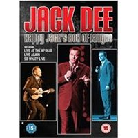 Jack Dee: Happy Jacks Box of Laughs