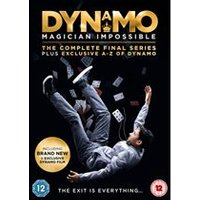 Dynamo - Magician Impossible: Series 4