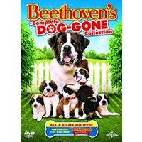 Beethovens Complete Dog-Gone Collection