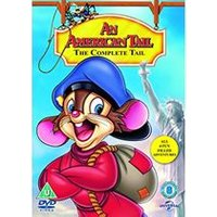 An American Tail: 1-4