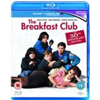 The Breakfast Club 30th Anniversary (with UV) (Blu-ray)