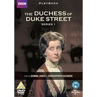 The Duchess Of Duke Street - Series 1