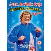 Mrs Browns Boys - Christmas Specials 2011-2014 (Box Set)