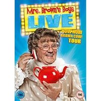 Mrs Browns Boys Live - How Now Mrs. Brown Cow