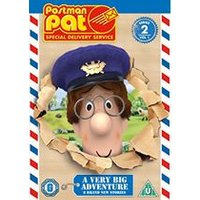 Postman Pat - Special Delivery Service: Series 2 - Volume 1