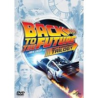 Back To The Future Trilogy (Box Set)