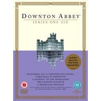 Downton Abbey: Series 1- 6