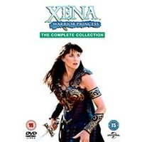 Xena - Warrior Princess: Complete Series 1-6