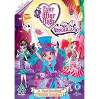 Ever After High: Way Too Wonderland